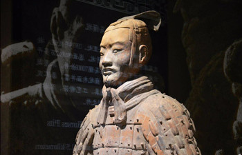 Terracotta Warriors and Everlasting Sorrow Performance Day Tour