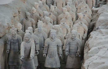 1 Day Beijing Xian Tour by Train & High Speed Train