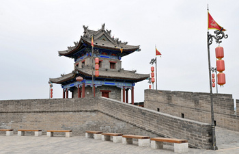 2 Days Beijing-Xian Tour by Train + Flight