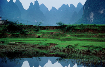Li River Cruise Day Tour of Guilin and Yangshuo