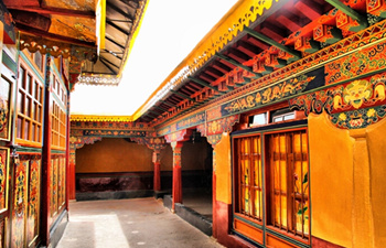 4 Days Lhasa Highlights Tour