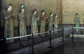 4 Days Pingyao & Taiyuan Tour