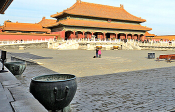 5 Days Beijing Small Group Tour A