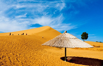 5 Days Short Silk Road Tour