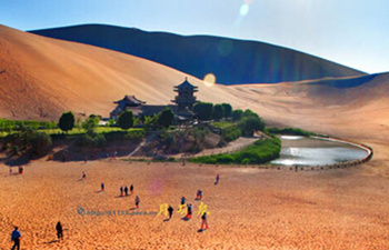 7 Days Silk Road Tour from Dunhuang to Kashgar