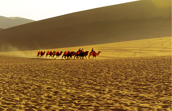 17 Days Itinerary of Silk Road Exploration
