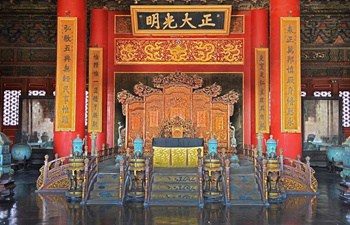 6 Days Beijing Xian Tour by Train