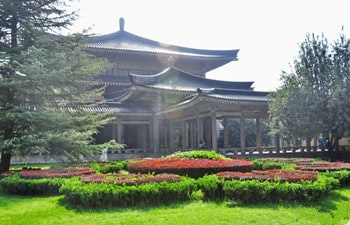 2 Days Xian Private Tour Excluding Hotel