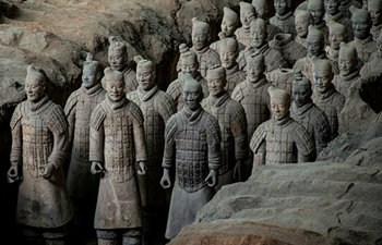 Half Day Terracotta Warriors Tour