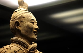 2018 Terracotta Warriors Exhibition in New Zealand