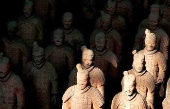 New Ticket Purchasing Policy of Terracotta Warriors and Horses