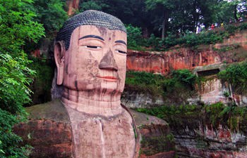 One Day Chengdu – Leshan Giant Buddha Tour