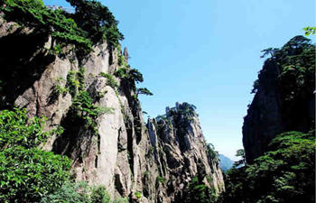 2 Days Mt. Huangshan Tour