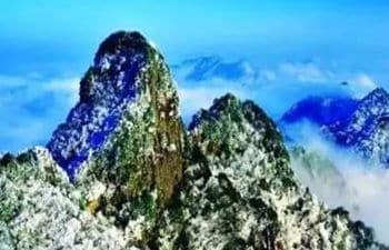 Where to See Snow Scenery in Shaanxi