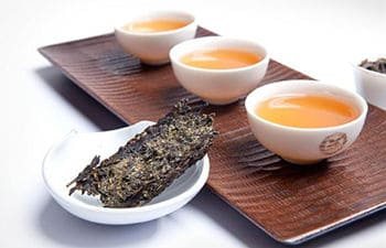 Shaanxi Fuzhuan Tea – A Specialty on Silk Road