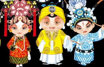 Top ten Chinese Culture Quintessence