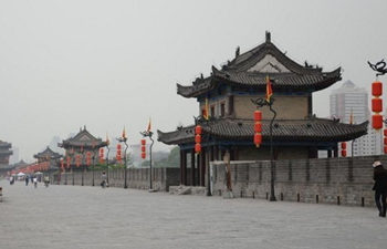 Ancient Xian Day Tour