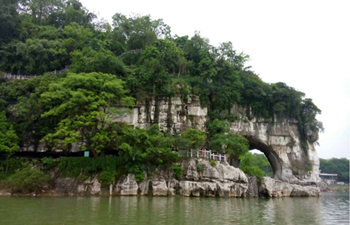 8 Days Xian – Guilin – Shanghai Tour