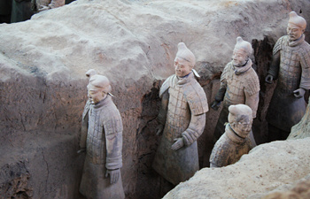 1 Day Beijing-Xian-Beijing Tour by Flight – A