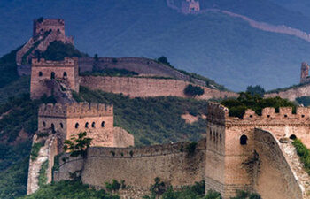 Forbidden City and Badaling Great Wall Day Tour