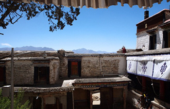 7 Days Central Tibet Tour of Lhasa-Gyantse-Shigatse