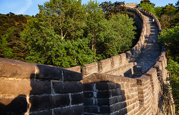 1 Day Tiananmen Square, Forbidden City & Mutianyu Great Wall Bus Tour