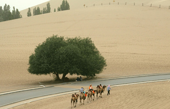 8 Days Silk Road Small Group Tour