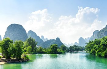 3 Days Guilin & Yangshuo Tour