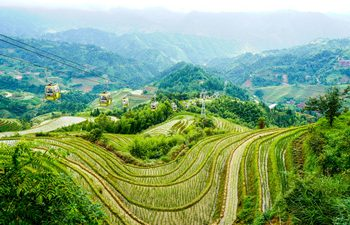 5 Days Guilin, Yangshuo and Terrace Field Tour