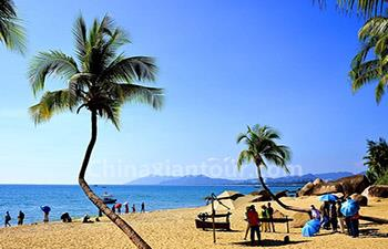 3 Days Sanya Beach Resort and Cultural Experience Private Tour