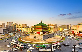 Brief Introduction of Xian City