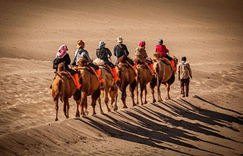 5 Days Short Silk Road Tour from Dunhuang to Urumqi