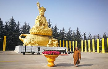 Xian Qianling Mausoleum and Famen Temple Day Tour