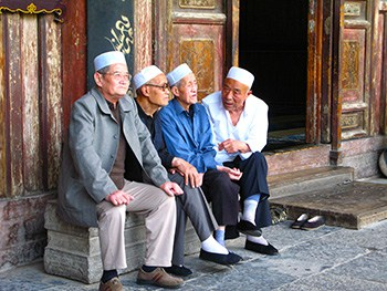 3 Days Xian Muslim Package Tour