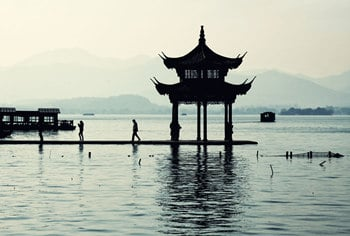 1 Day Shanghai-Hangzhou Group Tour