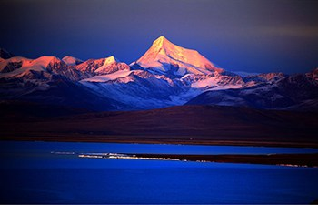 5 Days Lhasa Namtso Lake Tour