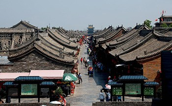3 Days Pingyao Discovery Tour