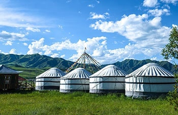 13 Days Silk Road Tour from Xining to Urumqi