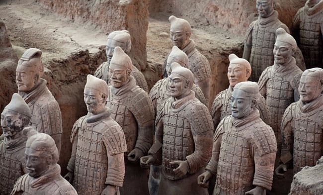 Terracotta Warriors and Horses Discovery Day Tour