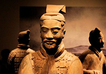 Terracotta Warriors and Yuanjiacun Village Day Tour