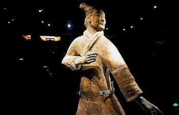 1 Day Terracotta Warriors, Banpo Museum, Huaqing Pool Bus Tour