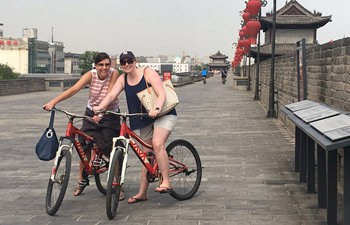 Xian City Day Tour