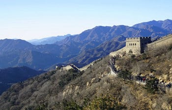 10 Days Private Tour of Shanghai-Guilin-Xian-Beijing