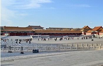 Half Day Forbidden City Private Tour