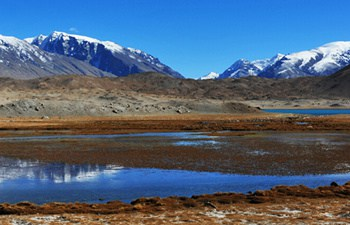 3 Days Kashgar Tour with Excursion to Karakuri Lake