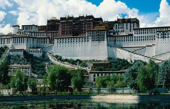 4 Days Classic Lhasa City Tour