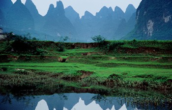 5 Days Shenzhen-Guilin Highlights Tour