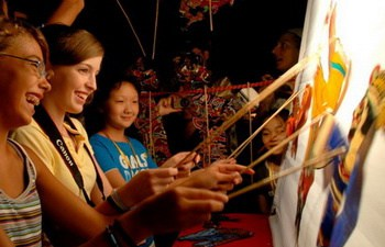 7D6N Xian Local Experience Tour