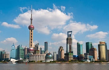 2 Days Shanghai Highlight Tour Excluding Hotel