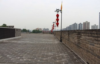 Old Xian City Day Tour